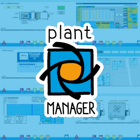plantMANAGER applications